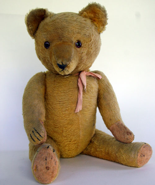 Antique American Bing Bear