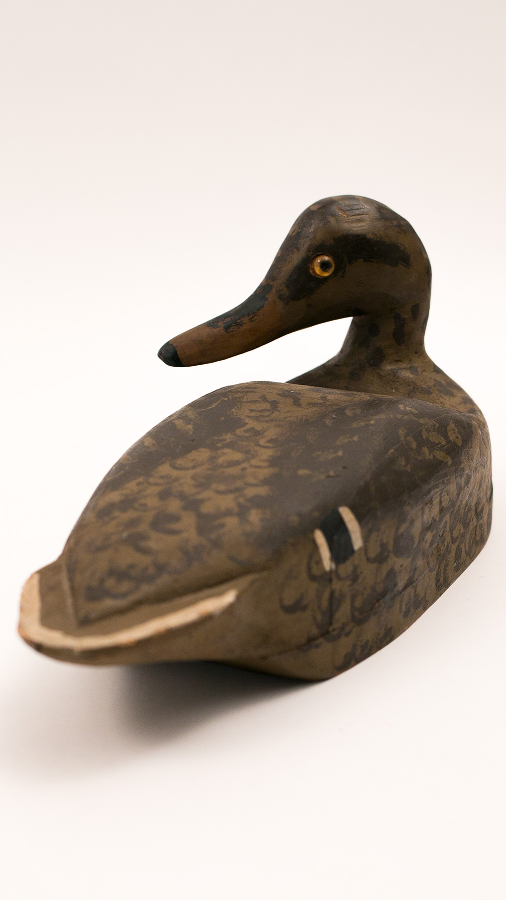 Antique Duck Decoys