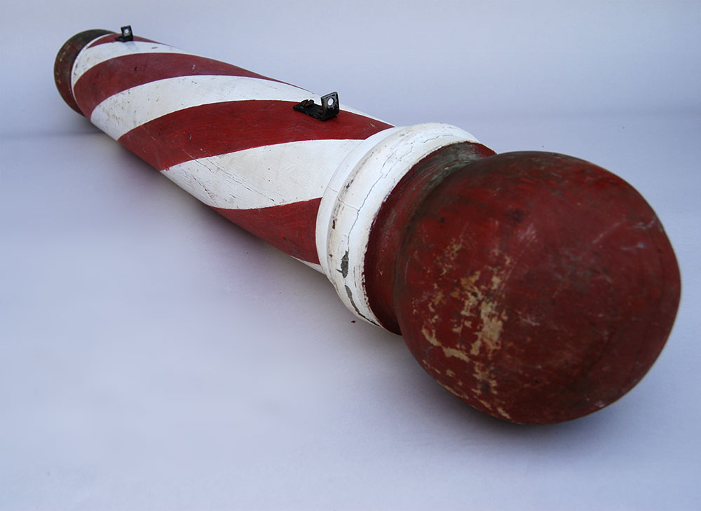 Antique Signs For Sale Antique Barber Pole Trade Sign