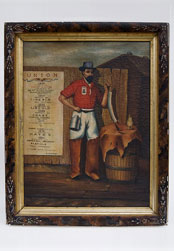 Antiques Early Americana Folk Art Decor For Sale Sold
