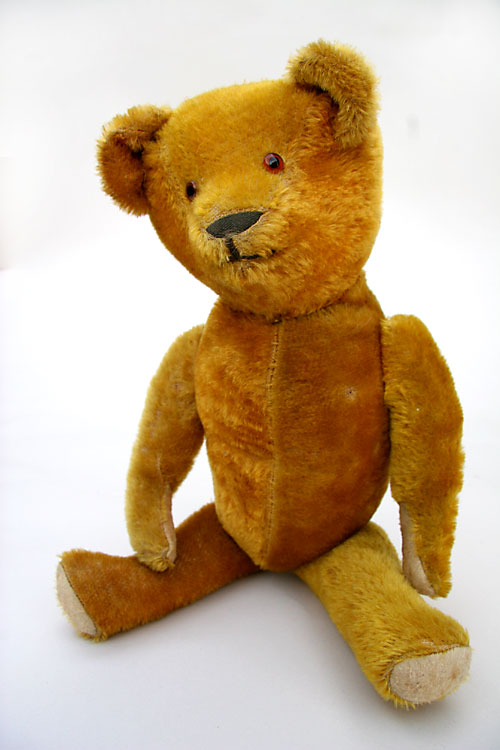 Antique Teddy Bear for Sale